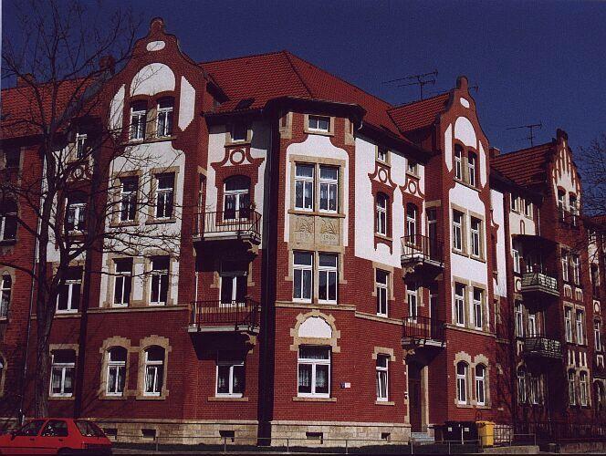 In exklisivlage 8 familienhaus aus dem jahre 1906 komplettsanierung